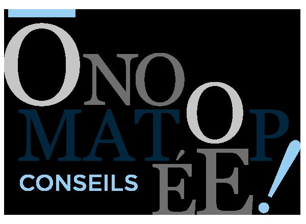 Onomatopée Conseils - Conseils - Coaching - Ressources Humaines